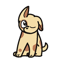 Puppy by Skittypaws13