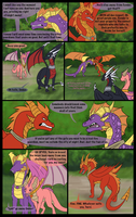 LOPTOPDR page (3/20) by MissMagnificent