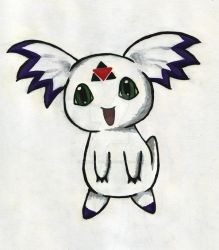 Calumon - Cutest thingy ever by Mvrderprincess