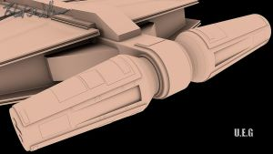 NEW FREIGHTER part 1 by XFozzboute