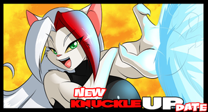 KnuckleUP page 108 by Mastergodai