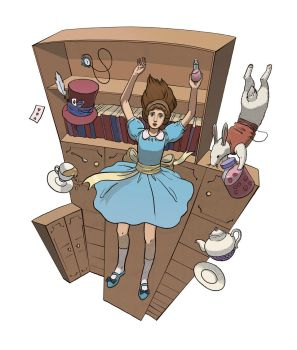 Alice by hayfootstrawfoot