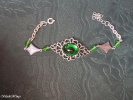 Emerald by BlackWings-jewelry