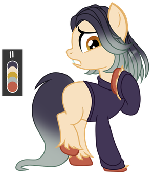 Color Palette adopts! - 11 by xXMissTeaXx