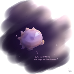 - Moonasaur - by fighterkirby1998