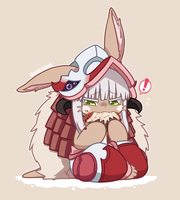 Nachi-taco/ Made in Abyss by Ransaros