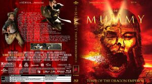 The Mummy: Tomb of the Dragon Emperor by imacmaniac