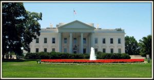White House. by alltiimelow