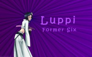 Luppi Wallpaper by MissBezz