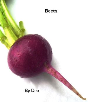 Beets... Literaly by Yoruboi