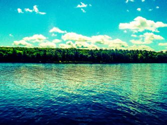 1000 Islands by Lilygirl0906