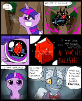 MLP Project 225 by Metal-Kitty