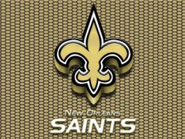 New Orleans Saints Wallpaper by cynicalasshole
