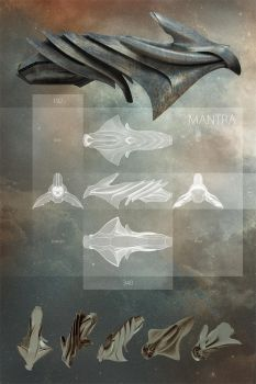 Mantra by plastmassive