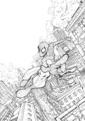 spidey by ZurdoM