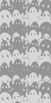 Grey Ghosts Background (F2U) by DominickLuhr