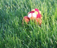 Pokemon in the tall grass! by Melyntenshi