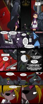 Grim Tales | Chapter 10 | Page 5 by AcGod