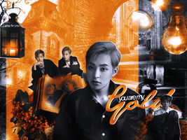 You're my Gold | Xiumin and Baekhyun by btchdirectioner