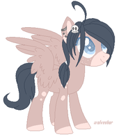 |MLP| Open Redesigned Adopt by TuncHawk