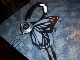 Magnet Vocaloid headphones 2 by simple-minded-saul