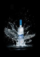 Grey Goose layout by DayNightHour