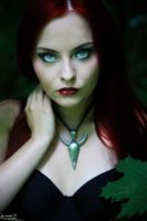 Lilith by dunvael
