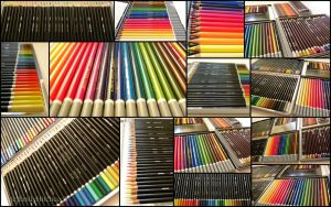Pencils and Pencils and... Pencils. by EmilyHitchcock