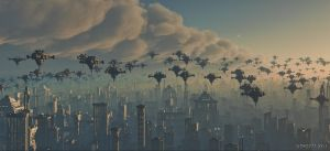Invasion by thd777