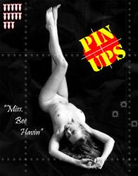 Pin-Ups ID contest entry by dalem-fineart