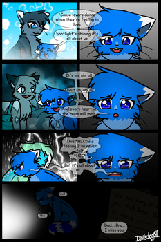Shattered Ice pt16 by DevilsRealm