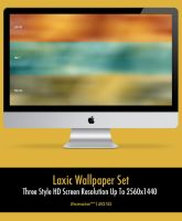 Laxic Wallpapers by neodesktop