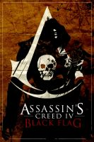 Assassin's Creed IV: Black Flag by KanomBRAVO