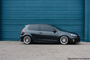 MK6 GTI Klutch VI by QuicksilverFX