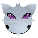Lucky Cat Adventures LOGO WIP by FelineFighters