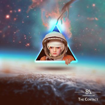 The Contact by texturepalace