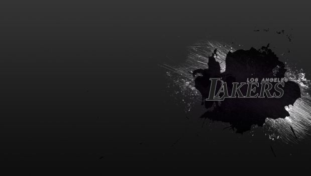 LA LAKERS by CAfflict