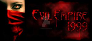 Evil Empire Banner by scorpioevil