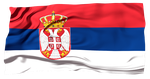 Flags of the World: Serbia by FearOfTheBlackWolf