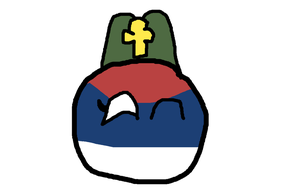 Chattychicken the serbia by Disney08