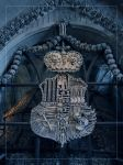 Death's coat of arms by zorm