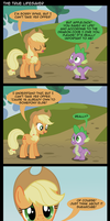 The True Lifesaver by Thunderhawk03