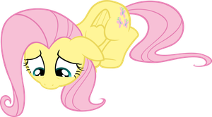 Fluttershy by TimeImpact