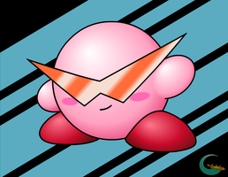 Poyo Poyo FIGHT THE POWAH by Galaxianista