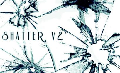 Shatter v2 -New- by archaii