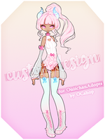 CUSTOM #3| OniichanAdopts by OCshop