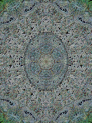 ruthcloudbe fill me out mandala by Valpigle