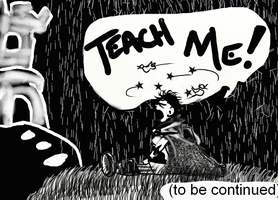 Teach Me2 by quintvc