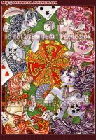 Royal Gamble by AnnieMsson
