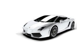 Lamborgini gallardo by brunofiorani
